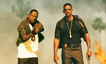 'Bad Boys 3' Pushed Back to 2018, Gets Snappy New Title