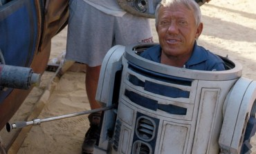 Kenny Baker, 'Star Wars' R2-D2 Actor, Dies at 81