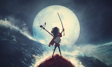 Movie Review - 'Kubo and the Two Strings'