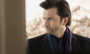 'Mary, Queen of Scots' Picks Up Two New Actors in David Tennant and Guy Pearce