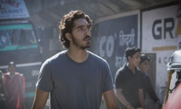 Dev Patel Will Headline 'The Wedding Guest'