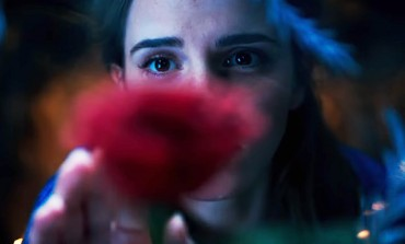New Images Released From Live-Action 'Beauty and the Beast'