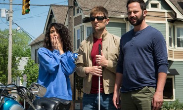 Adam Scott and Nick Kroll Butt Heads in Trailer for 'My Blind Brother'