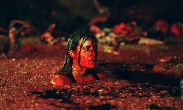 Returning to the Cave after 10 Years - 'The Descent' Stills Scares!