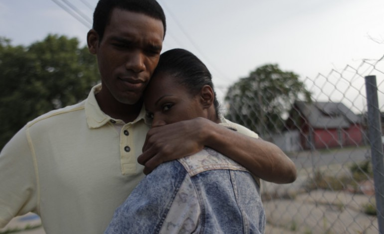 Movie Review – 'Southside With You'