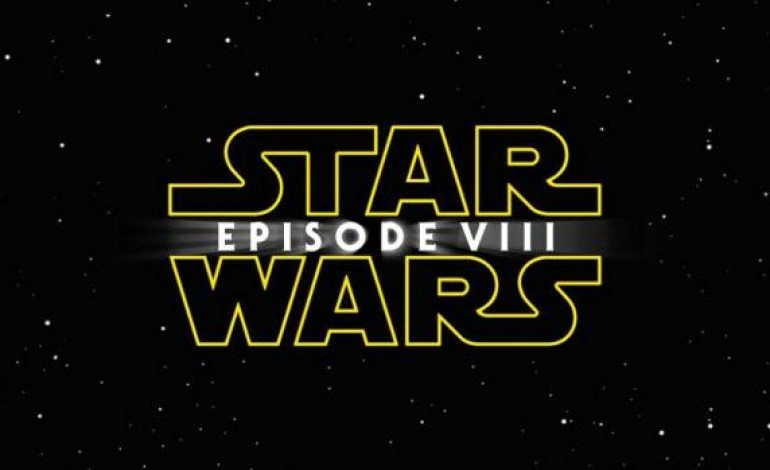 Does 'Star Wars Episode VIII' Have a Title?