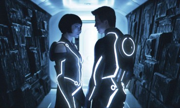 Disney Producer Still Hopeful For 'Tron: Legacy' Sequel