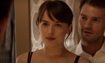 "'Fifty Shades Darker' Teaser Hits the Web – ""Intrigued?"""