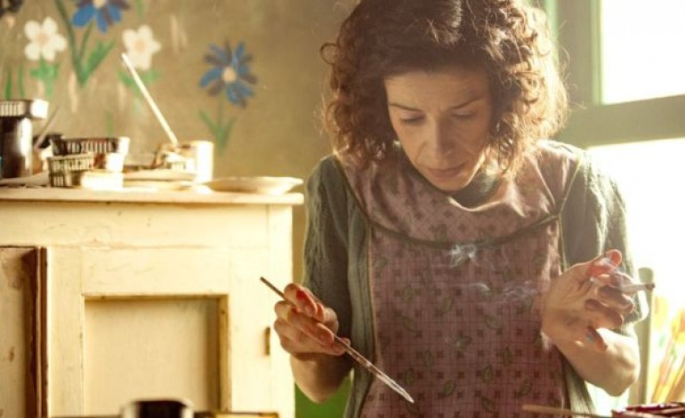 Sony Pictures Classics Acquires 'Maudie' Starring Sally Hawkins and Ethan Hawke