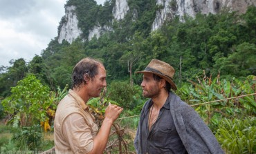 'Gold' Trailer: Down & Out McConaughey Searches For Gold