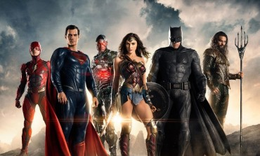 Geoff Johns Discusses Adjustments Made to 'Justice League' After 'Batman v Superman' Criticism
