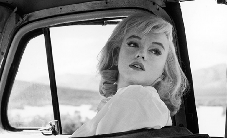 Marilyn Monroe Biopic 'Blonde' Finds a Home with Netflix & Director Andrew Dominik