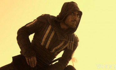 Check Out the New 'Assassin's Creed' Trailer Starring Michael Fassbender