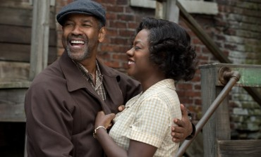 See the Emotionally Explosive Trailer for Denzel Washington's 'Fences'