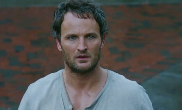 Jason Clarke May Join Cast of 'First Man'