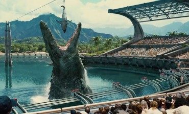 New 'Jurassic World' Movie Denies Rumors of COVID-19 Production Halt, Shooting Continues