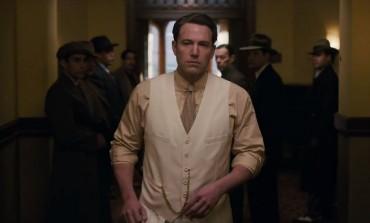 Ben Affleck's 'Live By Night' Crashes 2016 Oscar Race