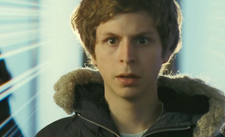 Michael Cera May Play 'Molly's Game' | mxdwn Movies Tobey Maguire Poker