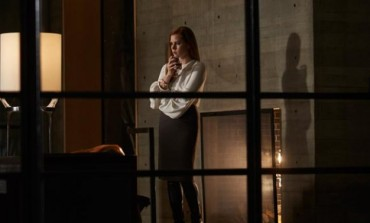 Check Out the Nifty New Character Posters for Tom Ford's 'Nocturnal Animals'