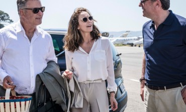 Sony Pictures Classics to Distribute Eleanor Coppola's 'Paris Can Wait'