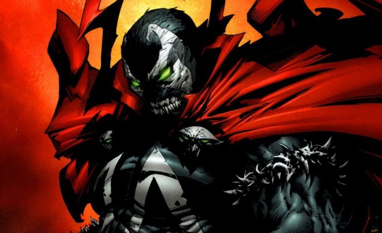 Todd McFarlane Talks Spawn Reboot