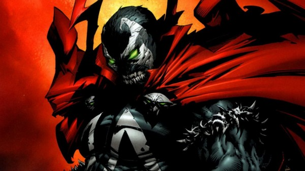 Todd McFarlane Receives Backing For New 'Spawn' Movie