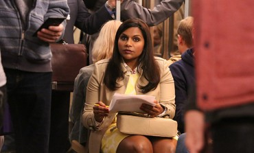 Mindy Kaling & Emma Thompson Set to Star in Late-Night Talk Show Movie