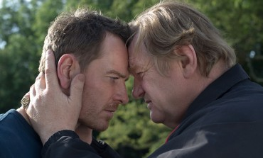 Michael Fassbender Tries to Go Straight in 'Trespass Against Us' Trailer