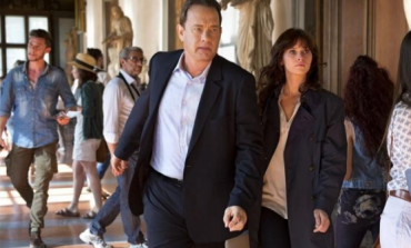 Movie Review – 'Inferno'