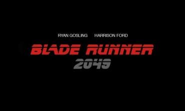 'Blade Runner' Sequel Title Revealed