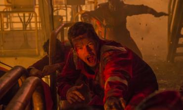 Movie Review – 'Deepwater Horizon'