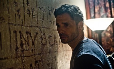 Eric Bana Joins Cast of 'The Forgiven'