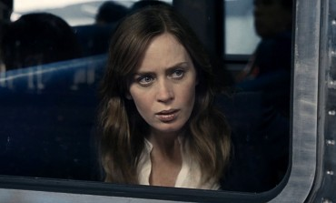 Movie Review - 'The Girl on the Train'