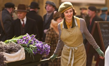 Emily Mortimer Joins 'Mary Poppins Returns'