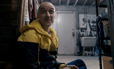 First Look at M. Night Shyamalan's 'Glass'