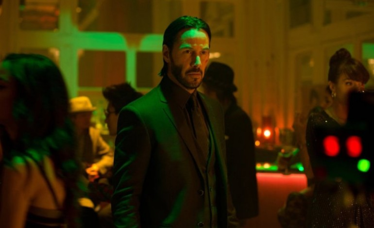 Check Out the Trailer for 'John Wick: Chapter 2′