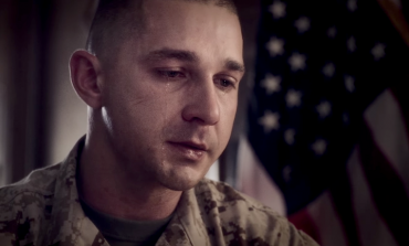 Shia LaBeouf Wearily Returns to Civilian Life in the Trailer for 'Man Down'