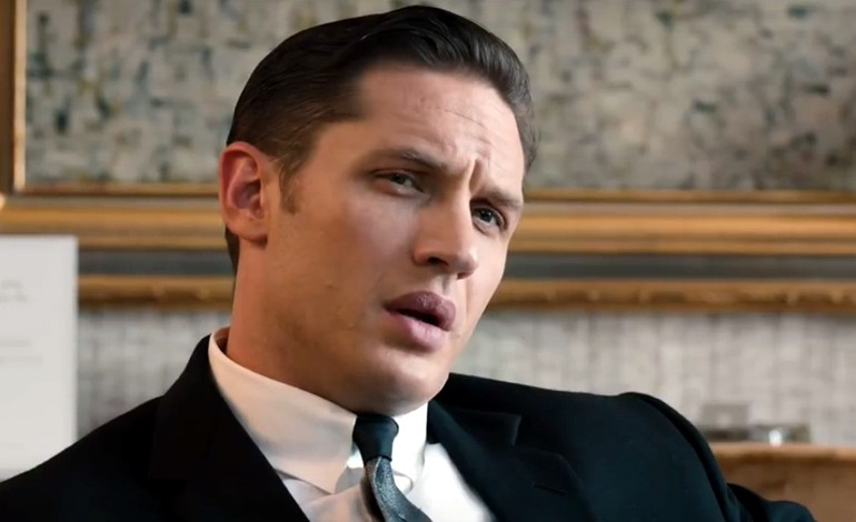 Tom Hardy and Channing Tatum May Join 'Triple Frontier'