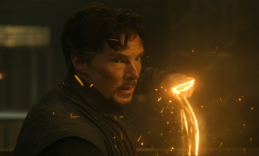 Doctor Strange Confirmed for 'Thor: Ragnarok'...Kind Of?