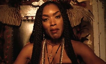 Angela Bassett Joins 'Black Panther'