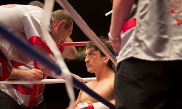 Movie Review - 'Bleed for This'
