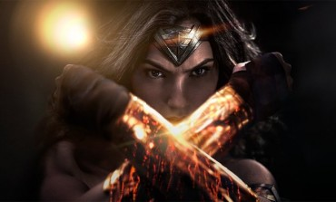Check Out the Official 'Wonder Woman' Trailer Starring Gal Gadot