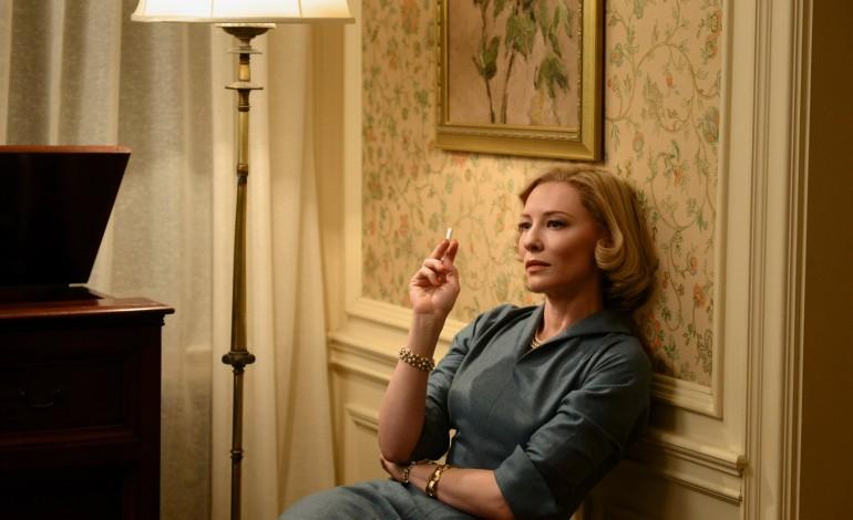 'Carol' Screenwriter Phyllis Nagy to Write Newest Kay Scarpetta Film