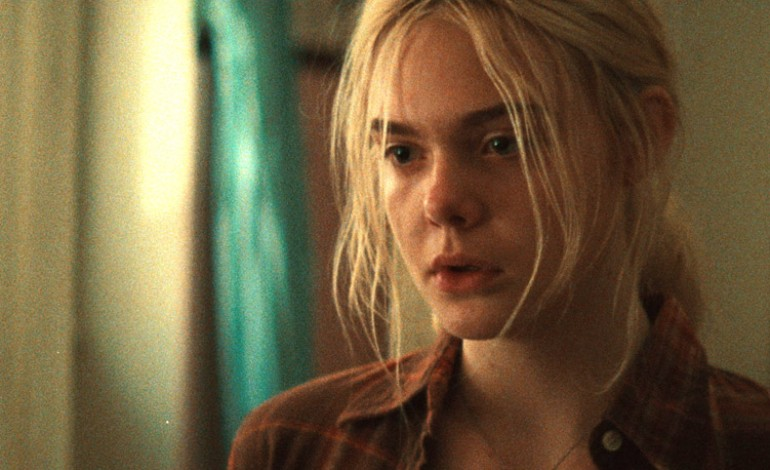 Elle Fanning May Join 'Beware That Girl'