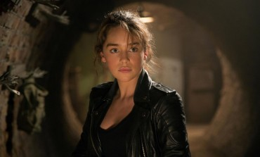 Emilia Clarke Joins Han Solo Standalone Film
