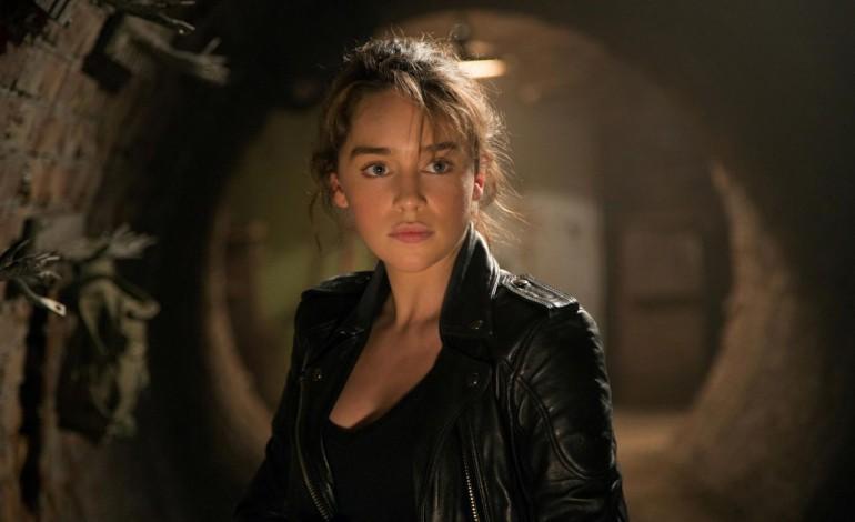 Emilia Clarke to Star In Remake of Korean Film 'The Beauty Inside'