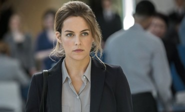 Riley Keough Cast Alongside Andrew Garfield in 'Under the Silver Lake'