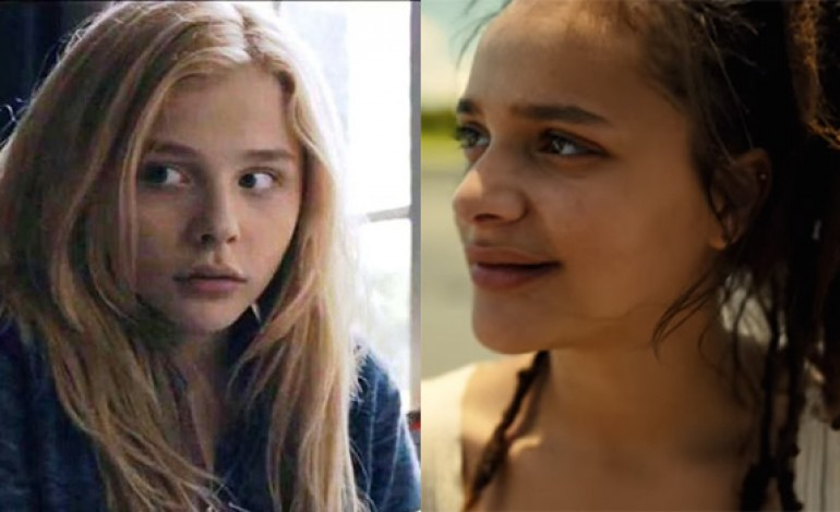 Chloe Grace Moretz and Sasha Lane Join Cast of 'The Miseducation of Cameron Post'