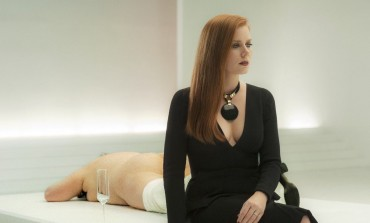 Movie Review - 'Nocturnal Animals'