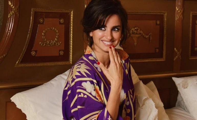 Penelope Cruz Joins Cast of 'Murder on the Orient Express'